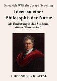 Ideen zu einer Philosophie der Natur (eBook, ePUB)