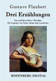 Drei Erzählungen (eBook, ePUB)