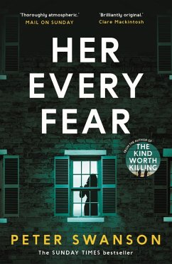 Her Every Fear (eBook, ePUB) - Swanson, Peter