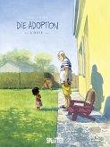 Die Adoption 01. Qinaya