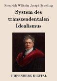System des transzendentalen Idealismus (eBook, ePUB)