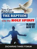 You Can Receive The Baptism Into The Holy Spirit Now (eBook, ePUB)
