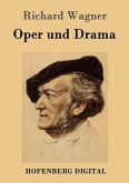Oper und Drama (eBook, ePUB)