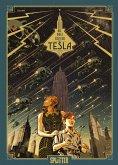 Die drei Geister von Tesla 01