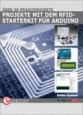 Projekte mit dem RFID-Starterkit für Arduino