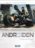 Androiden 01. Wiederauferstehung