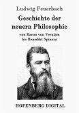 Geschichte der neuern Philosophie (eBook, ePUB)