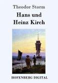 Hans und Heinz Kirch (eBook, ePUB)