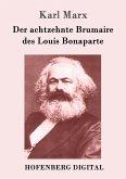 Der achtzehnte Brumaire des Louis Bonaparte (eBook, ePUB)