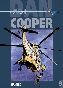 Dan Cooper. Gesamtausgabe 09