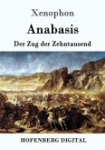 Anabasis (eBook, ePUB)