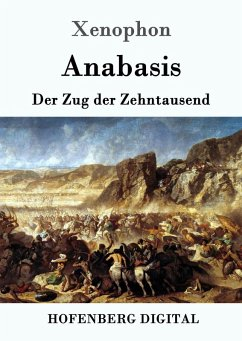 Anabasis (eBook, ePUB) - Xenophon