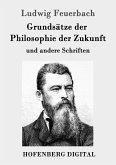 Grundsätze der Philosophie der Zukunft (eBook, ePUB)