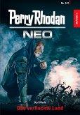 Das verfluchte Land / Perry Rhodan - Neo Bd.147 (eBook, ePUB)