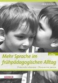 Mehr Sprache im frühpädagogischen Alltag (eBook, PDF)