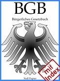 BGB (eBook, PDF)