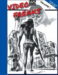 Video Freaks Ausgabe 1 (eBook, ePUB) - Feldmann, Christopher; Bamberg, Till; Borgstedt, Holger