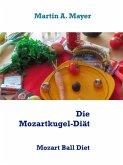 Die Mozartkugel-Diät (eBook, ePUB)