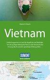 DuMont Reise-Handbuch Reiseführer Vietnam (eBook, PDF)