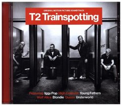 T2 Trainspotting - Original Soundtrack