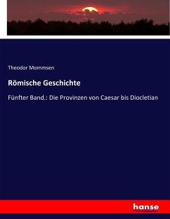 9783743655126 - Mommsen, Theodor: Römische Geschichte - Buch