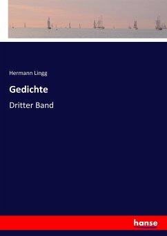 9783743655058 - Lingg, Hermann: Gedichte - Buch