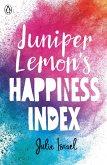 Juniper Lemon's Happiness Index (eBook, ePUB)
