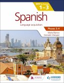 Spanish for the IB MYP 1-3 (Phases 3-4)