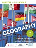 Edexcel A level Geography Book 2