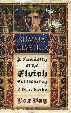 9789527065075 - Day, Vox: Summa Elvetica - Kirja