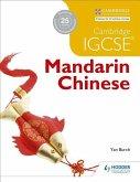 Cambridge IGCSE Mandarin Chinese