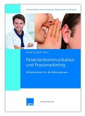 Patientenkommunikation und Praxismarketing (eBook, PDF)