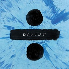 ÷ (Divide - Deluxe) - Sheeran,Ed