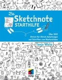Die Sketchnote Starthilfe (eBook, ePUB)