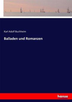 Balladen und Romanzen