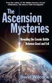 The Ascension Mysteries (eBook, ePUB)
