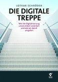 Die digitale Treppe (eBook, ePUB)