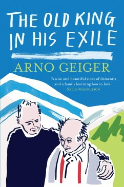 The Old King in his Exile (eBook, ePUB)