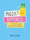 Project Happiness (eBook, ePUB)