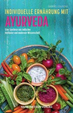 Individuelle Ernährung mit Ayurveda (eBook, PDF) - Cousens, Gabriel