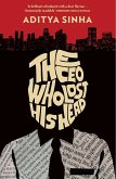 The CEO Who Lost His Head (eBook, ePUB)