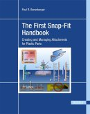 The First Snap-Fit Handbook (eBook, ePUB)