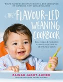 The Flavour-led Weaning Cookbook (eBook, ePUB)