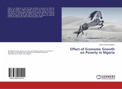 Effect of Economic Growth on Poverty in Nigeria