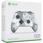 Xbox One Wireless Controller - Winter Forces / Camo - Special Edition