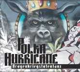 POLKA HURRICANE, Audio-CD