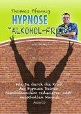 Hypnose Alkohol-Frei, Audio-CD