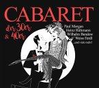 Cabaret Der 30er & 40er