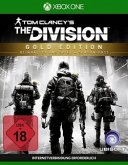 Tom Clancy's The Division Gold Greatest Hits Ed. (Xbox One)