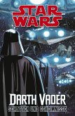Star Wars Darth Vader - Schatten und Geheimnisse (eBook, PDF)